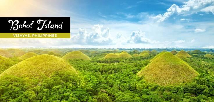 Bohol Virgin Island Travel Guide